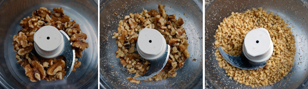 How to Make Walnut Butter by FamilySpice.com