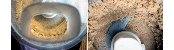 How to Make Walnut Butter by FamilySpice.com